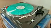 DJ TURNTABLE Reloop RP-2000 MK2