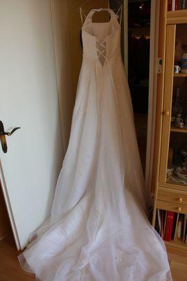 Brautkleid: Kleinanzeigen aus Unterhaching - Rubrik Alles für die Hochzeit