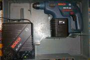 Akku Bohrhammer Bosch GBH24 VRE