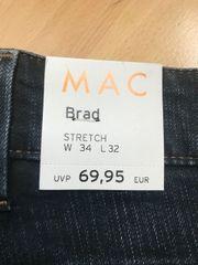 MAC Brad Herren Men Comfort