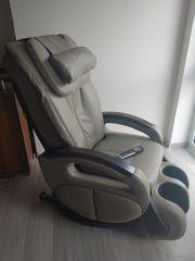 Massagesessel Komfort mit Aufstehhilfe