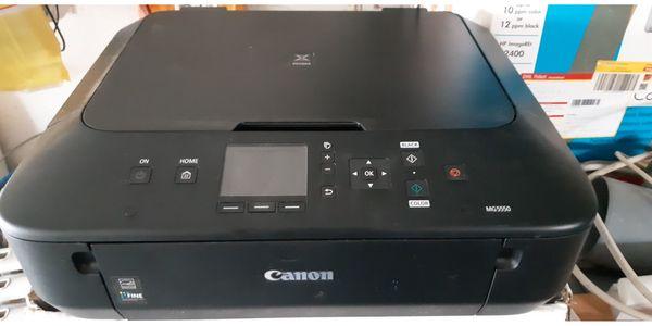 Drucker Kopieren und Scanner Canon