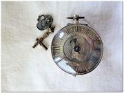 Terroux Genf Oignon um 1690