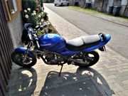 Kawasaki ER 5 Twister- Bj