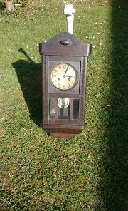 Regulator Uhr