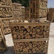 Verkaufen Brennholz trockenes Buche Hainbuche