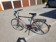 Herren Fahrrad Winora Altamira