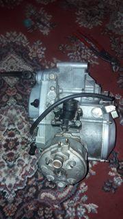 Am6 motor