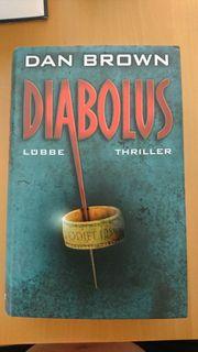 Dan Brown - Diabolus - Thriller