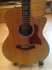 Akustik-Gitarre Taylor 816 CE Baujahr