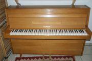 Schönes Matthaes Klavier