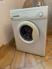 Waschmaschine SEQ 1042 DB GE
