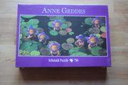 Puzzle Anne Geddes 750 Teile