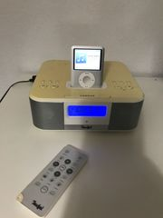 iPod Nano 3 Generation 8
