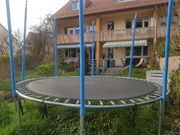Gartentrampolin 305 cm zu verkaufen
