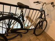 Fahrrad von Gazelle Montreux