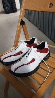 Ecco Damen Golfschuhe