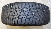 4 x DUNLOP Spikes-Winter-Reifen 225