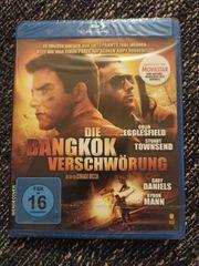 Die Bangkok Verschwörung- Blu-ray Disc