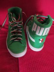 Puma high Top Schuh Sneaker