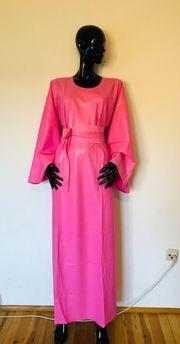Latex Kleid 50 - VB