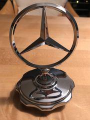 Alter original Mercedes Benz Stern