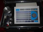 EVA3000 Testgerät