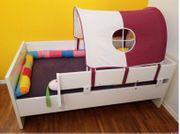 Paidi Gitter- Kinderbett Fabio