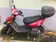 MBK Boostet NG Motorroller 49ccm