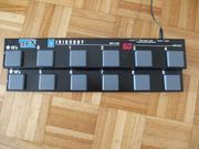 RFX Midibuddy MP128P MIDI Footswitch