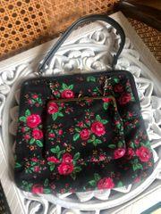 Vintage Tasche selten süß