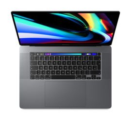 Apple-Computer - Apple 16 MacBook Pro space