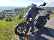 S01 Silence E-Motorrad äquivalent 125ccm