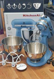 KitchenAid Artisan Limited Edition 4