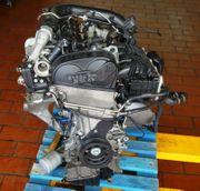 Audi A4 A5 Motor komplett