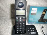 Kabelloses Telefon von Philips mit