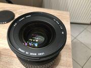 Verkaufe Sigma 24-70mm für Nikon