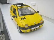 Modellauto 1 18 Renault Twingo