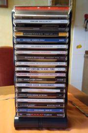 4 CD Ständer für a
