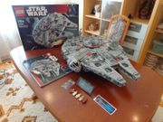 Lego Star Wars 10179 Ultimate