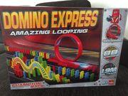 Spiel Domino Express