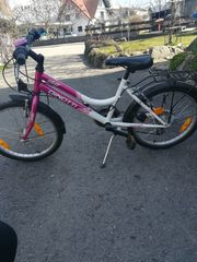 Mädchen Fahrrad DINOTTI