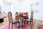 Sanierte Wohnung in Wien