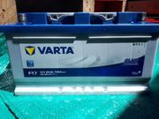 gute Varta Pkw Batterie