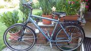 Fahrrad Bocas