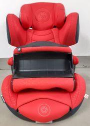 Kiddy Kindersitz phoenixflix 3