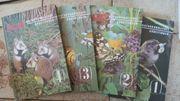 Naturkundliches Arbeitsbuch Band 1 2