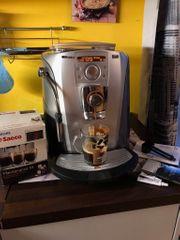 Saeco Talea Ring Plus Kaffeevollautomat