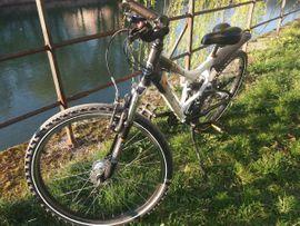 Mountain-Bikes, BMX-Räder, Rennräder - Kinder Jugend Mountainbike Cyco