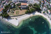 Ferienwohnung in Kroatien Arbanija Trogir